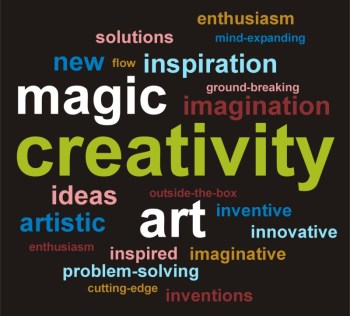 Art and Magic of Creativity