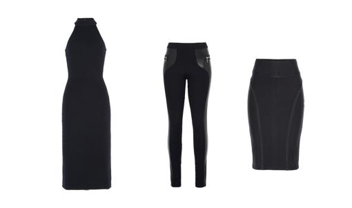 peças coleção kim kardashian c&a saias e vestidos