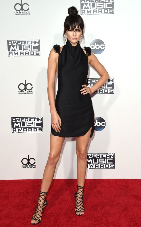 Kendall Jenner AMA American Music Awards 2015