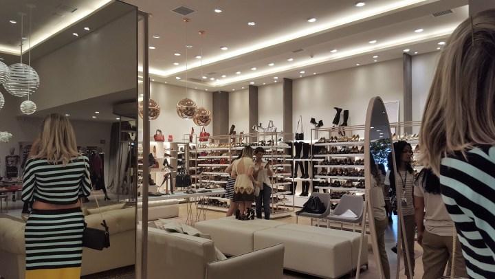 Nova loja Shoestock Moema Netshoes (3)