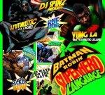 J.Futuristic & Yung L.A. – Batman & Robin (Superhero Language)