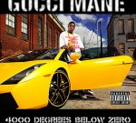 Gucci Mane – 4000 Degrees Below Zero Mixtape