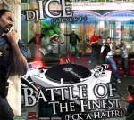 DJ Ice – Battle Of The Finest Mixtape