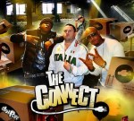 DJ Burn One & Gorilla Zoe – The Connect Mixtape