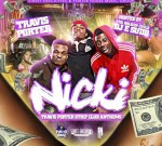 Travis Porter – Nicki Mixtape (Strip Club Anthems) Mixed By DJ E.Sudd