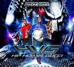 HipHop Vs Gucci Hosted by DJ V-Dub 2010 Mixtape