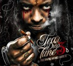 Lil Wayne – Tear Drop Tune 3 Mixtape