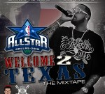 Slim Thug – Welcome To Texas Mixtape