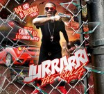 Ju  – Jurrarri The Kid 4 Mixtape Hosted by Shawty Lo