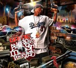 Game – America's Most Wanted Mixtape