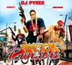 DJ Pyrex Presents – Brick Runners Mixtape
