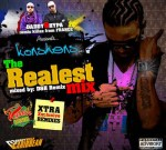 Konshens – The Realest Mix Mixtape Mixed By Daddy & Hypa