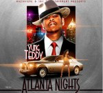 Muzikfene and Yung Teddy – Atlanta Nights Mixtape
