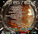 Atllas- What's Good King 3 Mixtape By Dj Ames