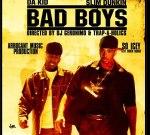 Trap-A-Holics & DJ Geronimo Present: Da Kid & Slim Dunkin – Bad Boys Mixtape