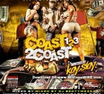 Coast 2 Coast Vol. 123 Mixtape Hosted By DJ Kay Slay