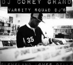 DJ Corey Grand– Cleveland Loves Dilla Mixtape by Varsity Squad Dj's