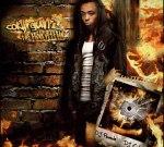 Cory Gunz The Bronx Veteran Mixtape by DJ Perada & DJ Cali X