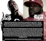 Blood Raw- Goon Music 2.0 Mixtape By DJ Aaries