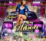 Keri Hilson – Million Dollar Bitch Mixtape by Dj Logikal & Audio Thieves