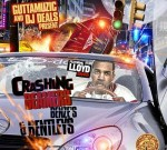 Lloyd Banks- Crashing Beamers Benzes Bentley Mixtape