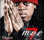 Chopper Young City – M.O.E. Vol. 7 Mixtape