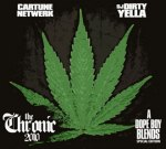 Cartune Netwerk And Dirty Yella – The Chronic 2010 Mixtape