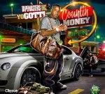 Yo Gotti- Countin Money Mixtape By Tapemasters Inc.