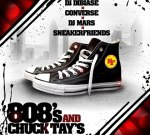 DJ Mars And DJ Dibiase – 808's And Chuck Tay's Mixtape