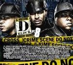 DJ Whiteowl – D-Block – Industry Takeover Pt. 8 Mixtape