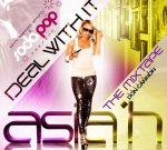 Asia'h – Deal With It Mixtape By Don Cannon