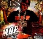 Bossman – M.O.P. (Money Ova Pussy) Mixtape