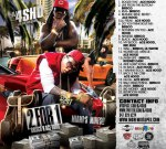 Brisco N Ace Hood – 2for1 Mixtape By DJ 4Sho