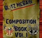 Blitz McBain – Compostion Book Mixtape