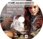 DJ Almighty – Club Bangaz Mixtape