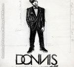 Donnis – Fashionably Late Mixtape By DJ Ill Will Clinton Sparks & DJ Rockstar