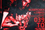BloodyChuck & Ca$his – 039 To 227 Mixtape