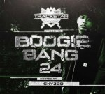Trackstar The DJ – Boogie Bang 24 Mixtape By Skyzoo