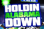 Trill Montana – Holdin Alabama Down Mixtape by DJ Pyrex, 4Tr3 DJs & Cartune Netwerk