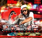 Ice Berg – Strictly For The Streets 2 Mixtape Color On Color By DJ Obscene And DJ Sam Sneak