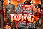 Mook – Artillery South Trapping Mixtape By DJ P Exclusivez & Zaytoven