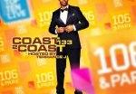 Coast 2 Coast Vol 133 Mixtape Hosted By Terrance J