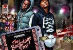 Audio Push – The Backstage Pass Mixtape by DJ Ill Will & DJ Rockstar