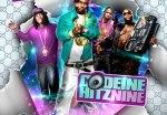 Tapemasters Inc. – Codeine Hitz 9 Mixtape