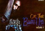BloodyChuck & Ca$his – Get That Buzz Up Mixtape By Shady Records