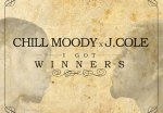 J-Cole – I Got Winners Mixtape By Chill Moody