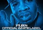 Plies – Official White Label (Blue Edition) Mixtape