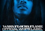 Waka Flocka Flame – Official White Label (Blue Edition) Mixtape