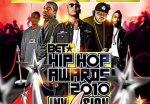 BET Hip Hop Awards 2010 Invasion Mixtape by DJ Holiday, DJ Kutt Throat & DJ Green Lantern