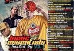 DJ Massacre – Basic Essentials Mixtape Hosted by Termanology